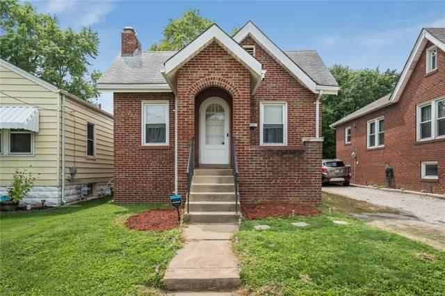 1449 Wachtel, St Louis, MO 63125 (#20059206) :: Kelly Hager Group | TdD Premier Real Estate