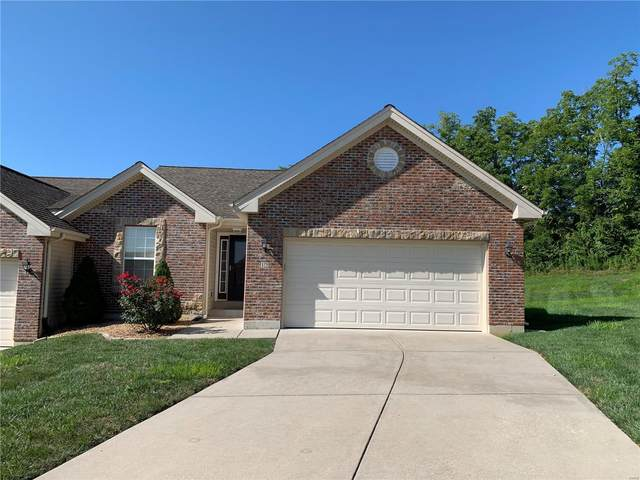 12 Club, Union, MO 63084 (#20059265) :: The Becky O'Neill Power Home Selling Team