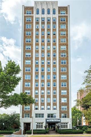 4440 Lindell Boulevard #303, St Louis, MO 63108 (#20059272) :: The Becky O'Neill Power Home Selling Team