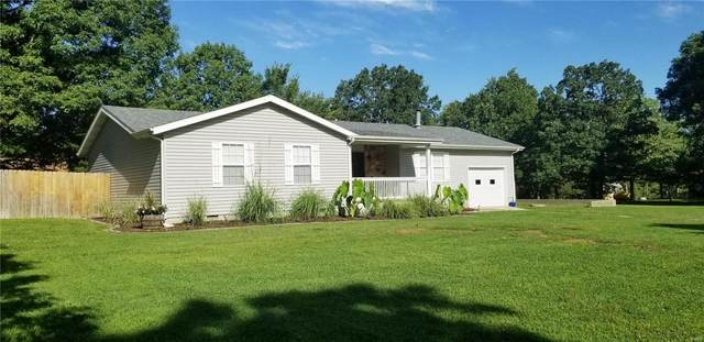 13955 Cherry, Plato, MO 65552 (#20059281) :: RE/MAX Professional Realty