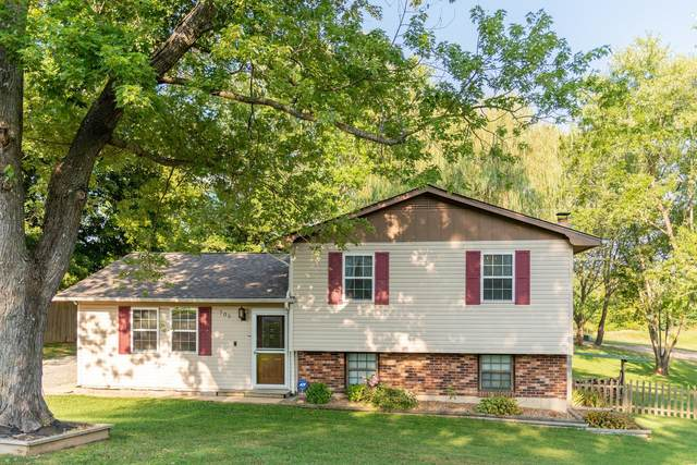 705 Buford Boulevard, Fredericktown, MO 63645 (#20059285) :: The Becky O'Neill Power Home Selling Team
