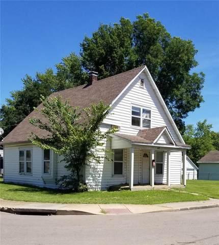 619 N 2nd Street, Festus, MO 63028 (#20059340) :: Parson Realty Group