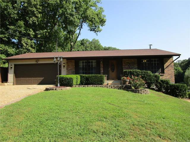 14795 Hardin Road, Bonne Terre, MO 63628 (#20059351) :: The Becky O'Neill Power Home Selling Team