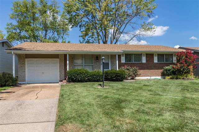 3271 Bayvue Boulevard, Arnold, MO 63010 (#20059369) :: The Becky O'Neill Power Home Selling Team