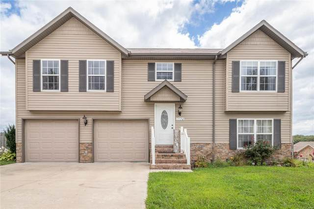 1570 Lyle Curtis Circle, Waynesville, MO 65583 (#20059430) :: Realty Executives, Fort Leonard Wood LLC