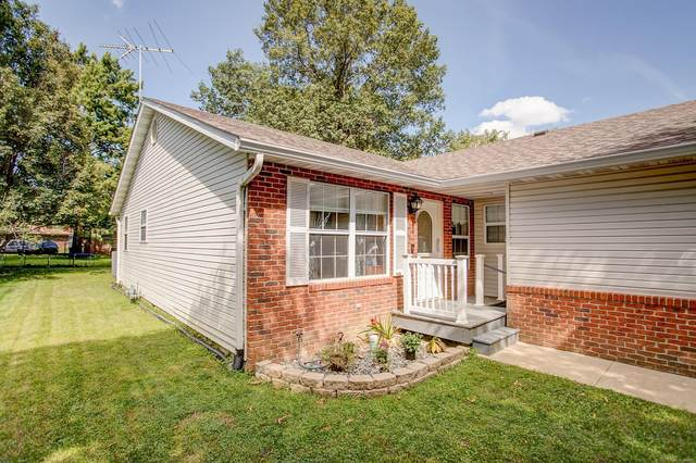 310 Marla Kay Drive, Swansea, IL 62226 (#20059443) :: The Becky O'Neill Power Home Selling Team