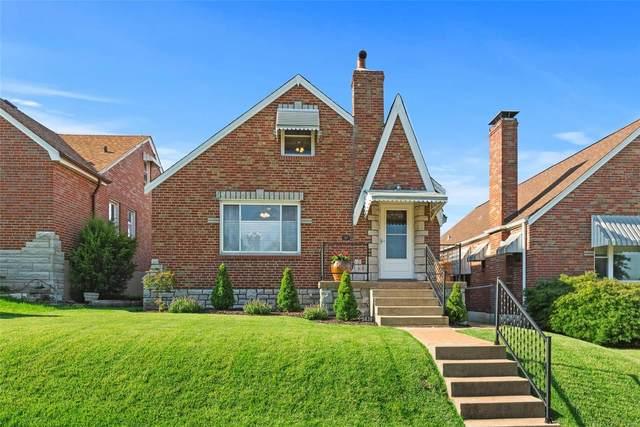 5838 Lansdowne Avenue, St Louis, MO 63109 (#20059469) :: Parson Realty Group