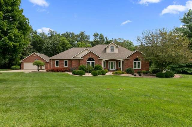 8226 Meadowfield Road, Waterloo, IL 62298 (#20059502) :: The Becky O'Neill Power Home Selling Team