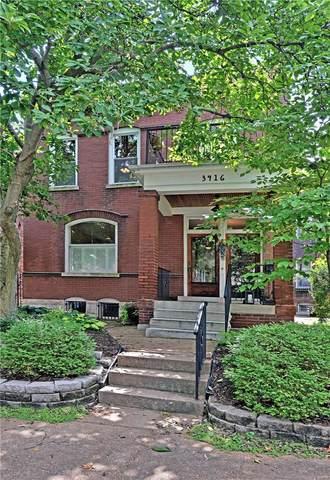 3416 Humphrey Street, St Louis, MO 63118 (#20059515) :: Walker Real Estate Team