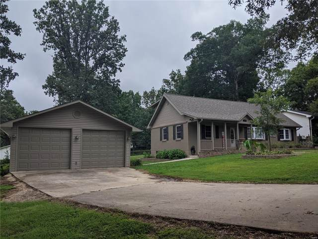 1514 Sunset Drive, Poplar Bluff, MO 63901 (#20059566) :: PalmerHouse Properties LLC
