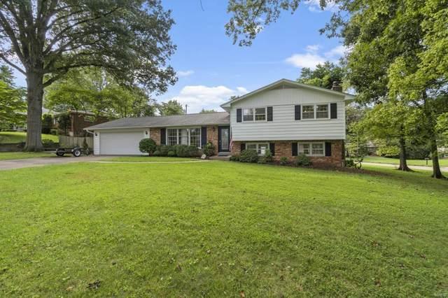 2025 Robinhood, Cape Girardeau, MO 63701 (#20059577) :: The Becky O'Neill Power Home Selling Team