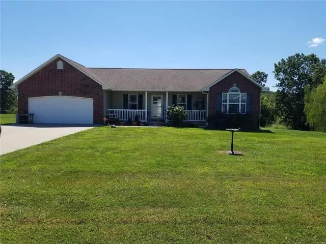 16880 Highland Springs Lane, Dixon, MO 65459 (#20059617) :: RE/MAX Professional Realty