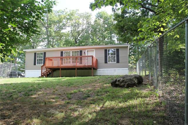 342 Bridle Trail, Robertsville, MO 63072 (#20059726) :: Parson Realty Group