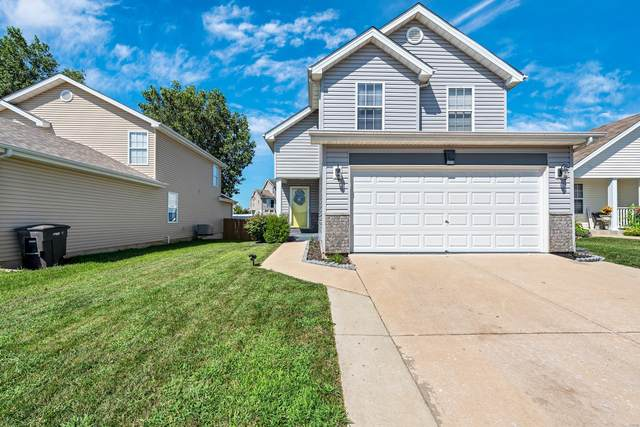 165 Autumn Oaks, Troy, MO 63379 (#20059791) :: The Becky O'Neill Power Home Selling Team
