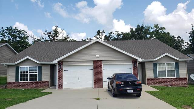 196 Lyle Curtis Circle A & B, Waynesville, MO 65583 (#20059881) :: Matt Smith Real Estate Group