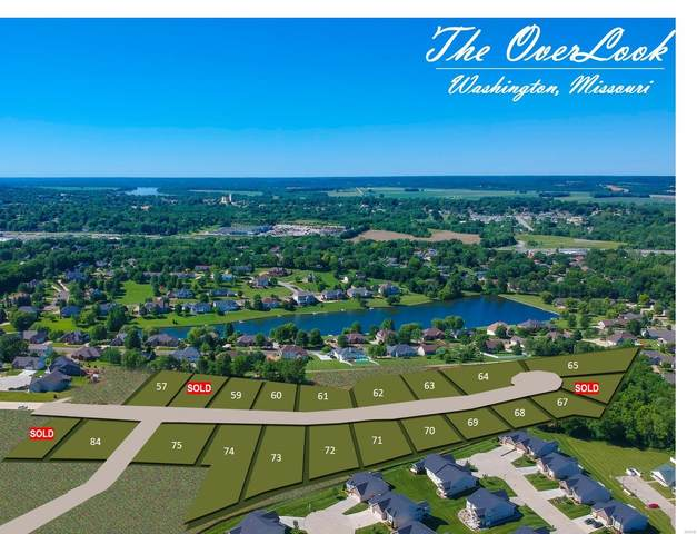 2224 Weber Heights Drive #85, Washington, MO 63090 (#20059885) :: Walker Real Estate Team