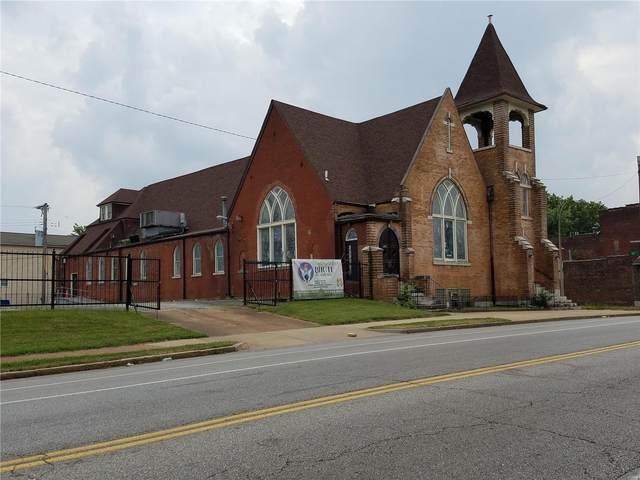 1524 E Grand Boulevard, St Louis, MO 63107 (#20059926) :: Jenna Davis Homes LLC