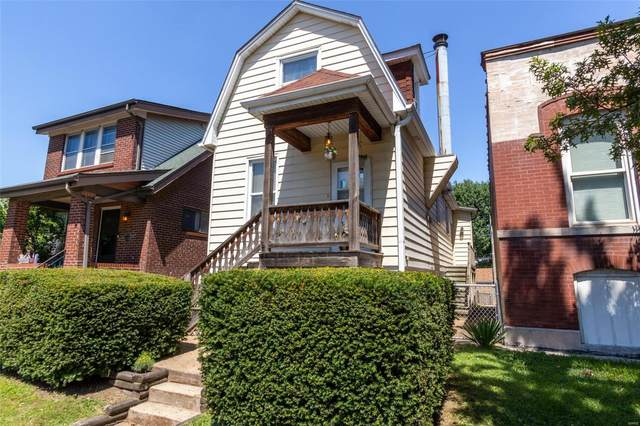 3641 Blow Street, St Louis, MO 63116 (#20059930) :: The Becky O'Neill Power Home Selling Team