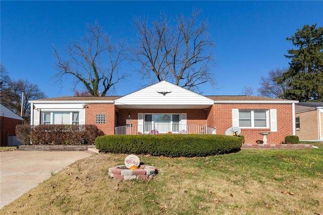 10243 Midland Boulevard, Overland, MO 63114 (#20059955) :: The Becky O'Neill Power Home Selling Team