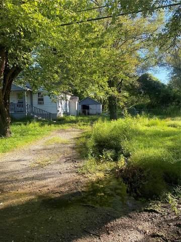 133 Edwards, Cahokia, IL 62206 (#20059958) :: Clarity Street Realty
