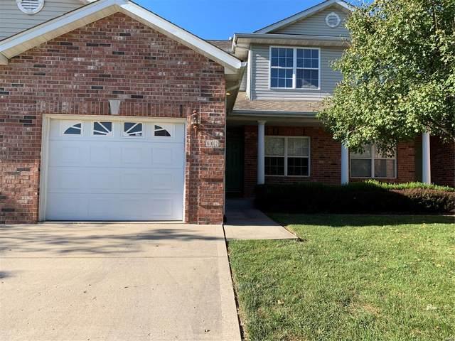 602 Granite Drive, O'Fallon, IL 62269 (#20059983) :: The Becky O'Neill Power Home Selling Team
