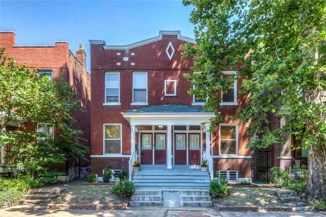 2731 Ann Avenue, St Louis, MO 63104 (#20060006) :: Clarity Street Realty