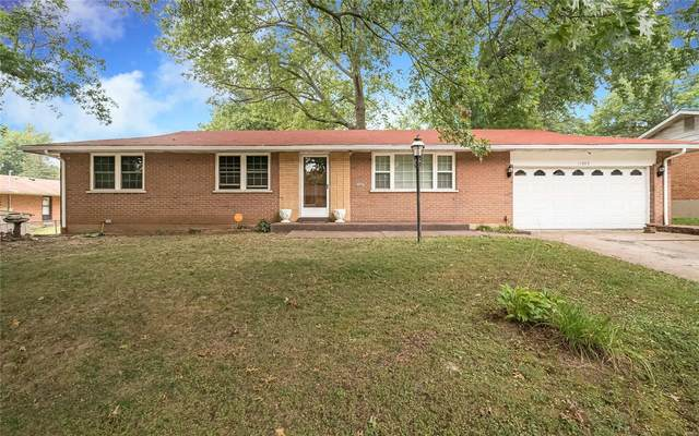 11505 Withersfield Drive, St Louis, MO 63138 (#20060017) :: PalmerHouse Properties LLC