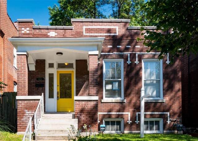 3632 Virginia Avenue, St Louis, MO 63118 (#20060048) :: Kelly Hager Group | TdD Premier Real Estate