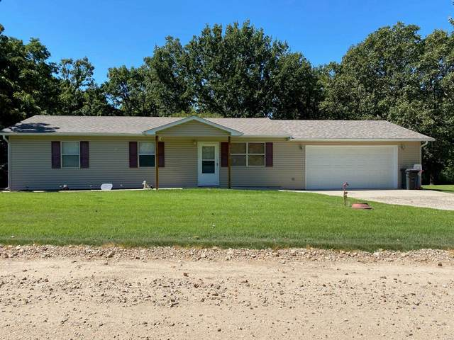 14578 Conway, Dixon, MO 65459 (#20060060) :: RE/MAX Professional Realty