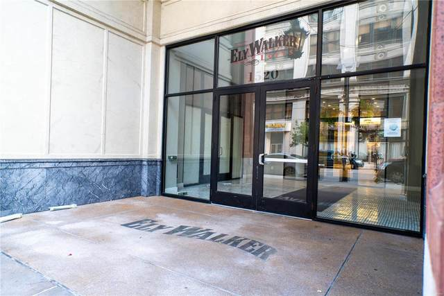 1520 Washington Avenue #604, St Louis, MO 63103 (#20060063) :: RE/MAX Professional Realty