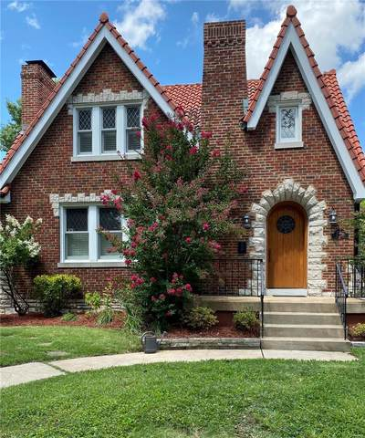 7363 Stanford Avenue, St Louis, MO 63130 (#20060085) :: The Becky O'Neill Power Home Selling Team