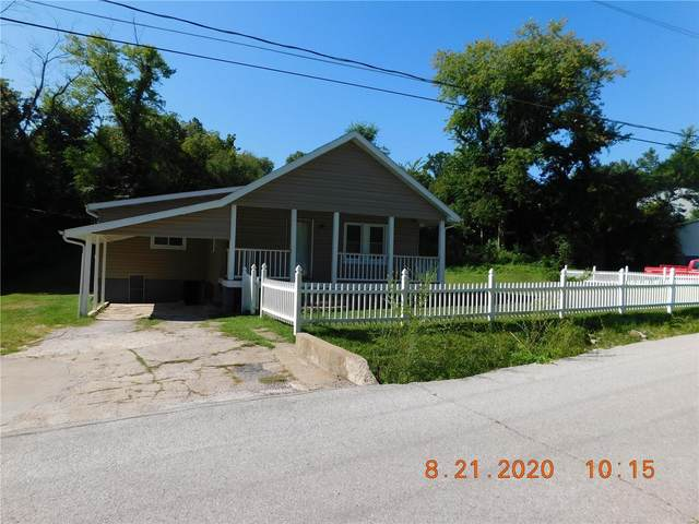 3209 James, Hannibal, MO 63401 (#20060125) :: Parson Realty Group