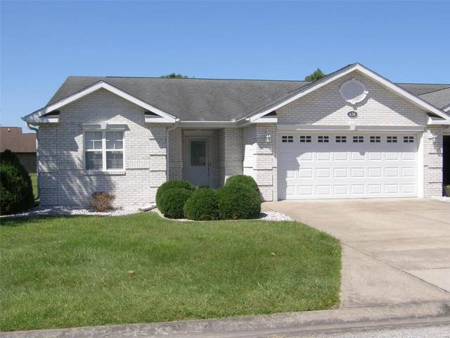 638 Lake Harbor Drive, MARION, IL 62959 (#20060127) :: The Becky O'Neill Power Home Selling Team