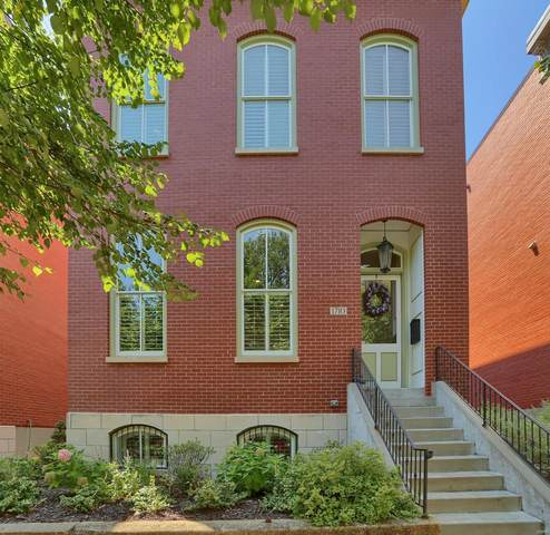 1710 Carroll, St Louis, MO 63104 (#20060160) :: Parson Realty Group