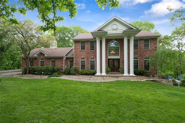 16215 Thornberry Ridge Lane, Glencoe, MO 63038 (#20060167) :: St. Louis Finest Homes Realty Group