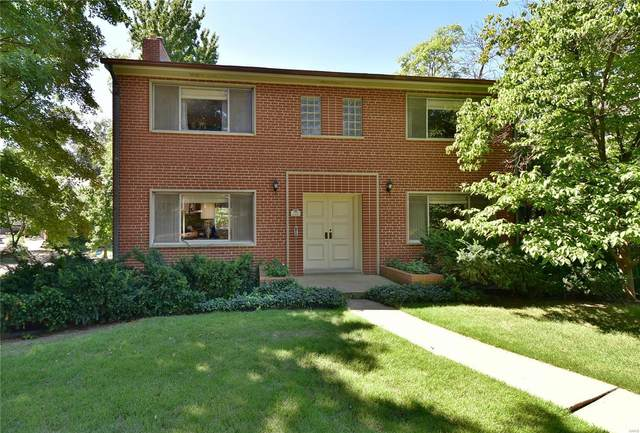 7250 Greenway Avenue, St Louis, MO 63130 (#20060178) :: Clarity Street Realty
