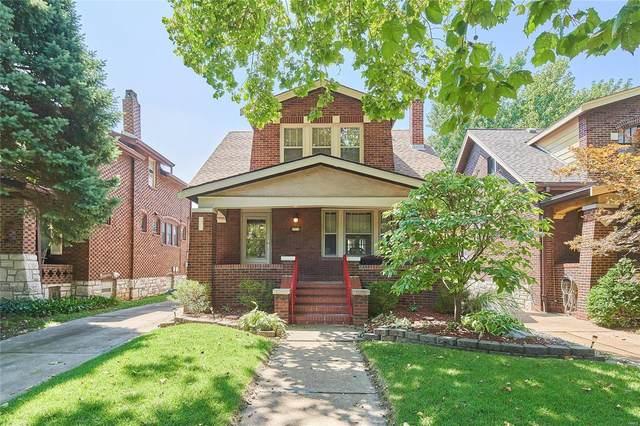 3958 Bowen Street, St Louis, MO 63116 (#20060195) :: Parson Realty Group