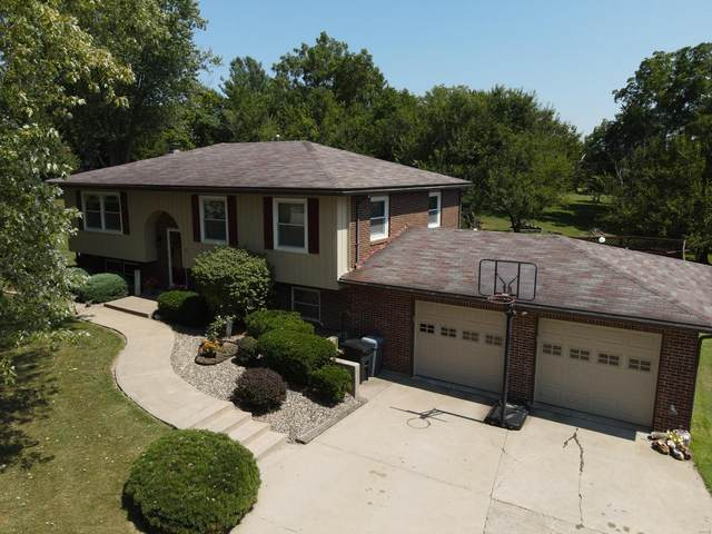 2 Pioneer, Hannibal, MO 63401 (#20060256) :: The Becky O'Neill Power Home Selling Team