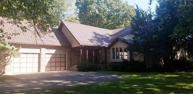12648 Hwy 17, Roby, MO 65557 (#20060259) :: RE/MAX Professional Realty
