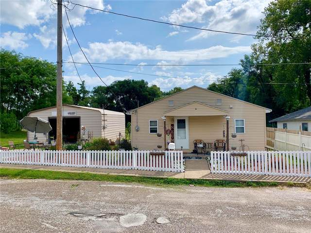 512 Houston, Hannibal, MO 63401 (#20060261) :: Century 21 Advantage