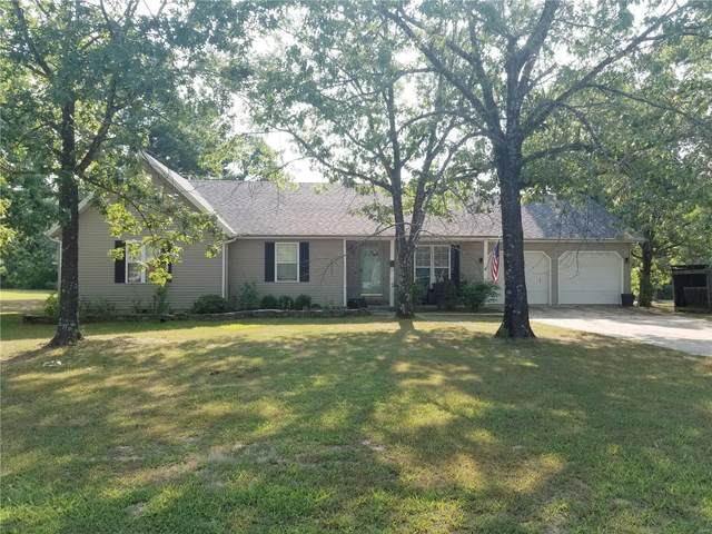 13930 Hickory Drive, Plato, MO 65552 (#20060267) :: RE/MAX Professional Realty