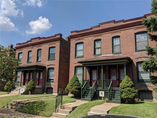 4171 Castleman Avenue, St Louis, MO 63110 (#20060277) :: The Becky O'Neill Power Home Selling Team