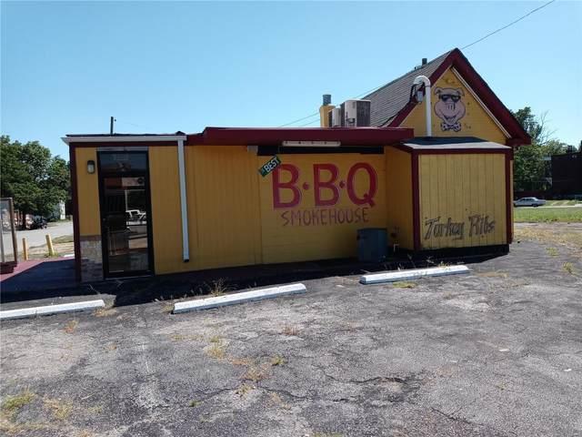 4331 N Florissant Avenue, St Louis, MO 63107 (#20060365) :: Jenna Davis Homes LLC