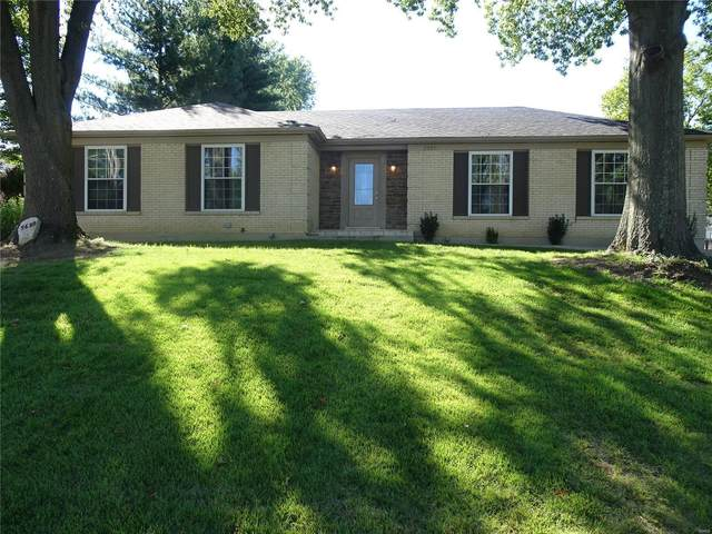 5699 Kerth Road, St Louis, MO 63128 (#20060403) :: Clarity Street Realty