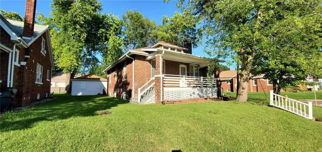 4101 W Main Street, Belleville, IL 62226 (#20060411) :: Hartmann Realtors Inc.