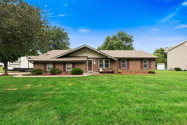 29 Westbrook Dr., O'Fallon, MO 63366 (#20060429) :: Parson Realty Group
