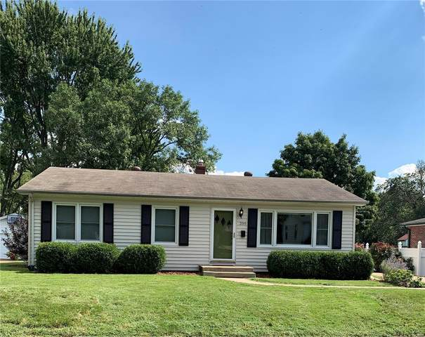 206 Keith, Saint Charles, MO 63301 (#20060505) :: The Becky O'Neill Power Home Selling Team