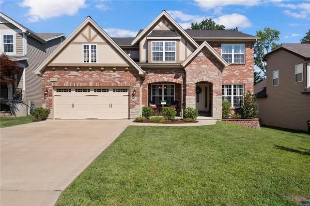 730 Harvest Lane, Olivette, MO 63132 (#20060509) :: Kelly Hager Group | TdD Premier Real Estate