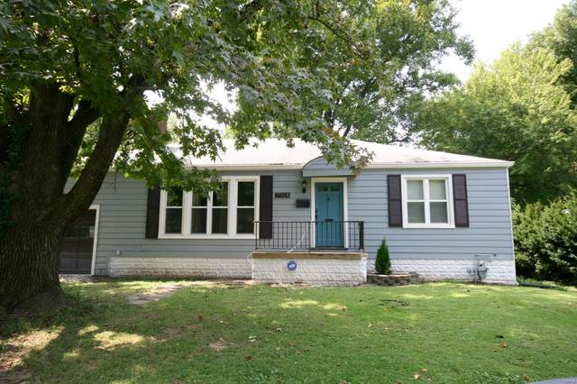 7904 W A Street, Belleville, IL 62223 (#20060529) :: Parson Realty Group