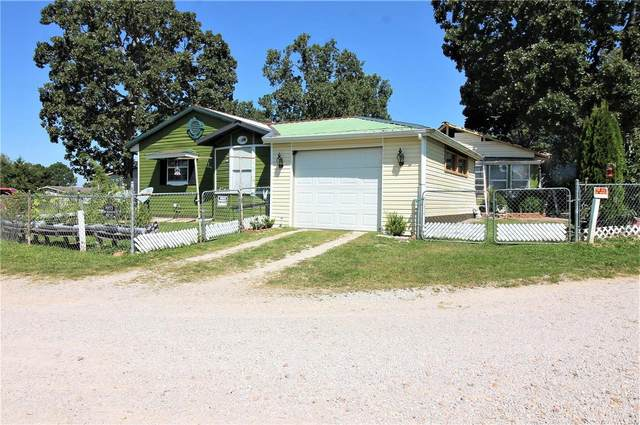 21289 Henderson Drive, Dixon, MO 65459 (#20060564) :: RE/MAX Professional Realty